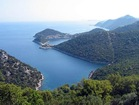 Hike and bike - a perfect place is Lastovo Island
