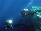 Secret world of diving on Lastovo - famous but only to true enthusiasts