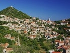 Lastovo old town