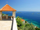 Charming apartment with sea view - discover the many beauties of Peljesac Paninsula