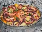 Lux 3-bedroom villa Sole - Croatian cuisine offers some of the best dishes!