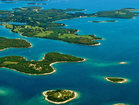 Luxury Hotel Secret Istria - national park Brijoni Island invites with its many attractions