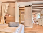 Aparthotel The Dreamers' Club - apartment Arabia for 4+1